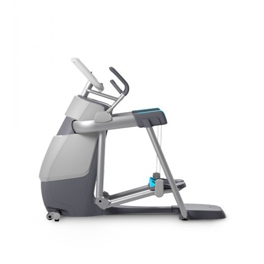 The Inside Track On Rapid Products Of Fitness: Precor AMT 835-12 Adaptive Motion Trainer W/Open Stride