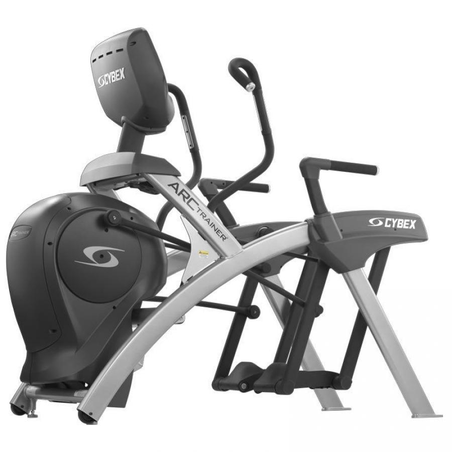 Best Cybex Treadmill: Cybex 750AT Total Body Arc Trainer