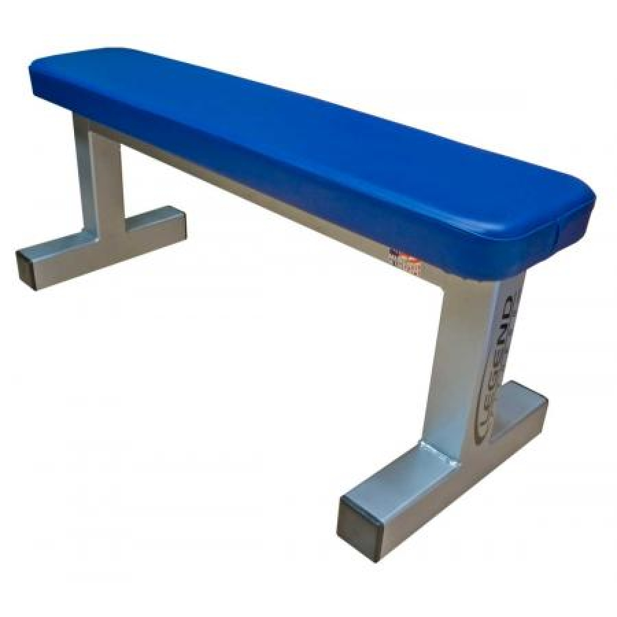 Legend Fitness Flat Utility Bench