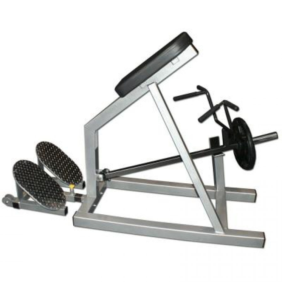 Legend Fitness Pro Series Lever T Bar Row