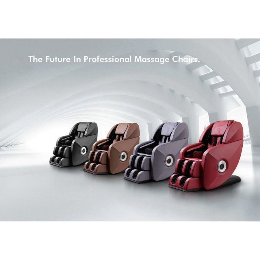 Boncare Professional Luxury Massage Chair