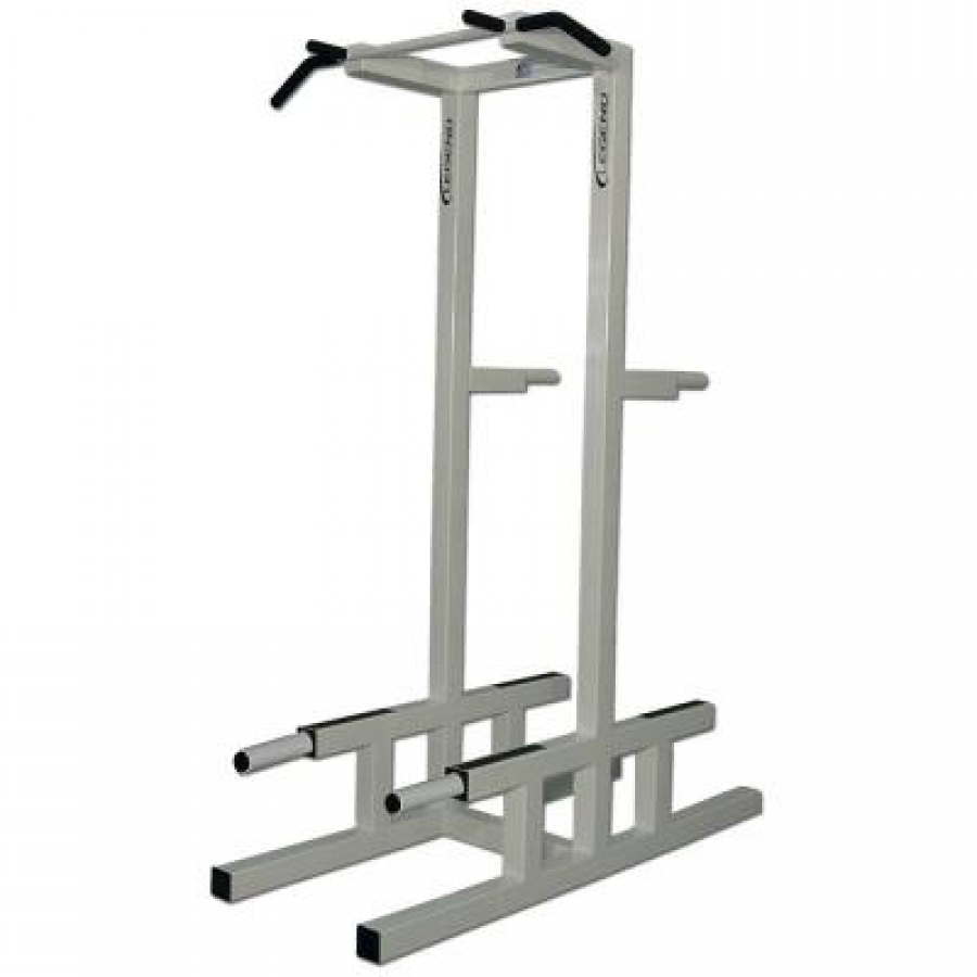 Legend Fitness Dip Chin Push Up Station 3128