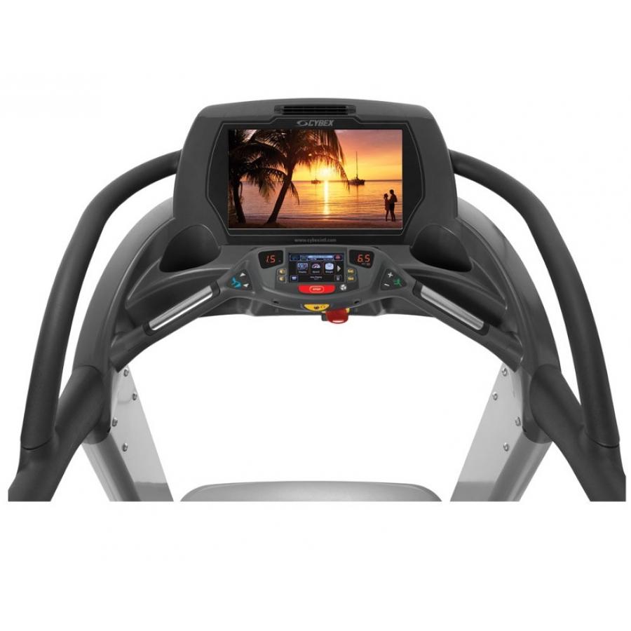 Cybex 400t Treadmill Review: Cybex 770T E3 Go Treadmill