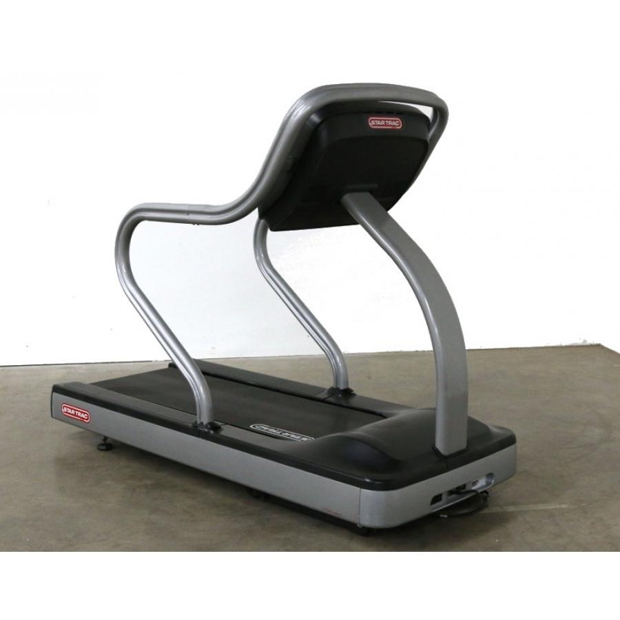 Star Trac Polar Treadmill: Star Trac E-TR Treadmill (Gen II