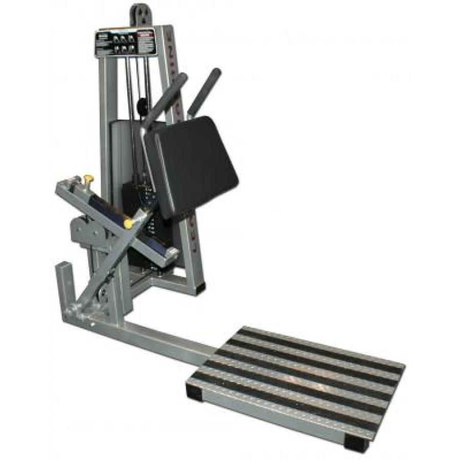 fitness abs machine