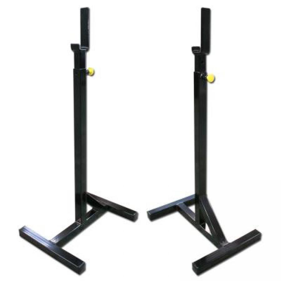 Legend Fitness 7005 Squat Stands 400lb Capacity
