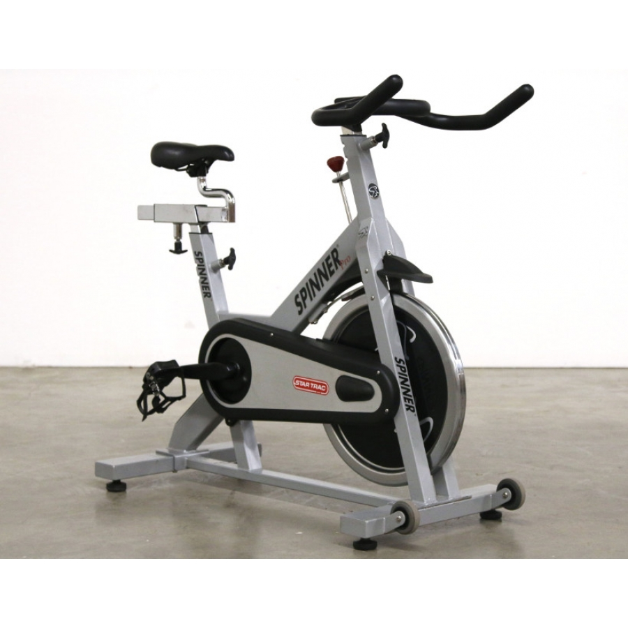 Pre Owned Star Trac Spinner Pro Spin Bike 6800