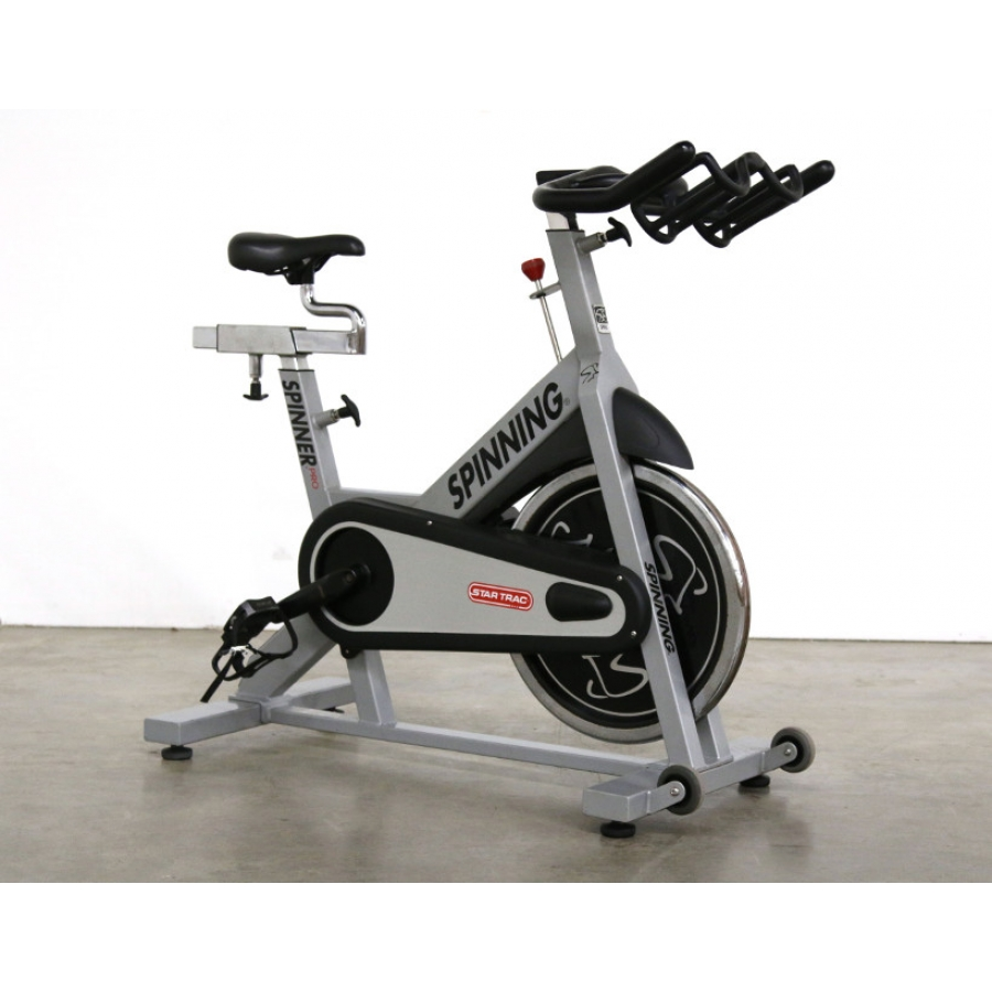 Star Trac Spinner Pro 9 7070 Mintp0 Spin Bike