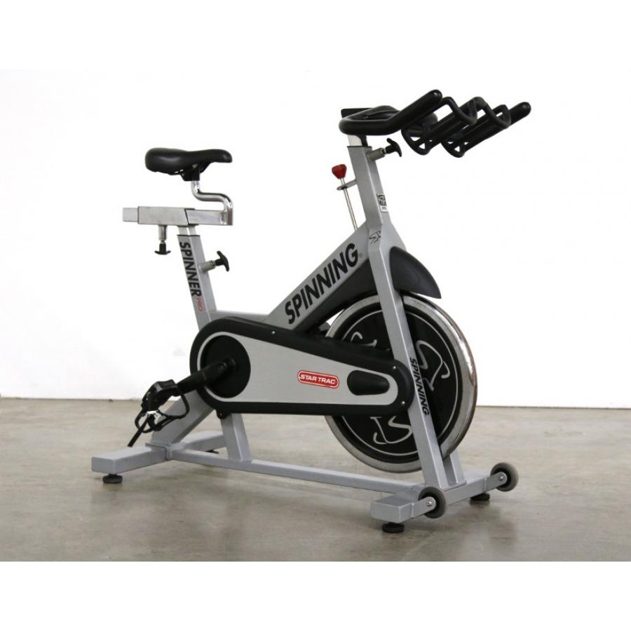 Star Trac Spinner Pro 9 7070 Mintp0 Spin Bike