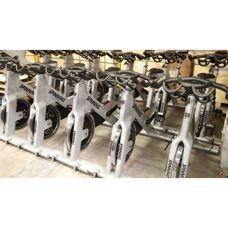 Used Star Trac Nxt Spin Bike 7090