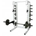 Legend Fitness Half Cage - 3142