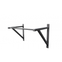 """CFF Wall Ceiling Mounted Pull Up Bar - 48"""""""