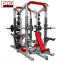 Legend Fitness Pro Series Double-Sided Half