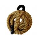 Premium Manila Climbing Rope w/ Eyelet End