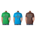 CFF Celtic Cross T-shirt - Mens