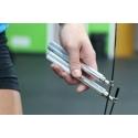 CFF Aluminum Ultra Speed Rope - Dual Bearing