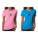 Women's CFF FIT T-Shirt