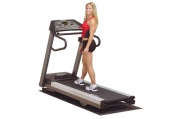 Body Solid Endurance T10 Commercial Treadmill