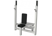 Legend Fitness Olympic Shoulder Bench