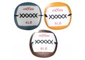 """CFF 10"""" WOD Kids Wall Balls - Medicine Balls"""