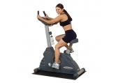 Body Solid Endurance Upright Bike - B2U