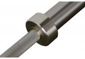 The Keystone Bar   15 kg Olympic Needle Bearing Bar