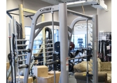 Cybex Smith Press - Advanced Training (16120)