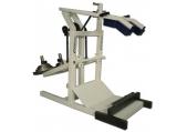 Legend Fitness Squat Machine w/ Calf Blaster