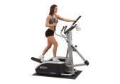 Body Solid Endurance E400 Elliptical Trainer