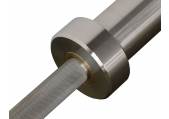 The Keystone Bar - 20kg Olympic Needle Bearing Bar