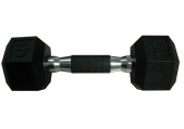 CAP Urethane Hex Dumbbell Set