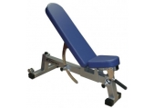 Legend Fitness 3-Way Utility Bench