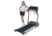Body Solid Endurance T3i Treadmill