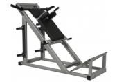 Legend Fitness Hack Squat - 3123