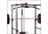 Lat Attachment for Body Solid Pro Power Rack