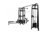 CFF Strength 5 Stack Jungle Gym - Cable Crossover