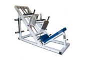 Legend Fitness Isolateral Angled Leg Press