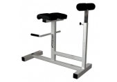 Legend Fitness Horizontal Hyperextension