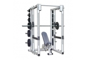 Legend Fitness Power Cage - 3133