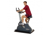 Endurance Self Generating Upright Bike