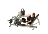 Body Solid Leverage Horizontal Leg Press