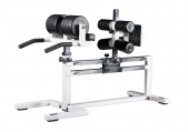 York Glute Ham Developer Bench (GHD)