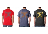CFF Oly Guy Tri-Blend T-shirt - Mens