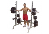 Body Solid Multi-Press Rack - GPR370