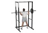 Legend Fitness Varsity Power Rack - 2 inch