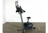 Precor 846i Experience Upright Exercise Bike w/PVS (TV)