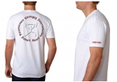 CFF's Men's Ring of Strength T-Shirt