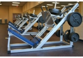Legend Fitness Angled Leg Press - 3122