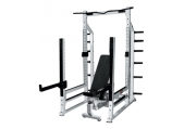 York ST Multi-Function Rack