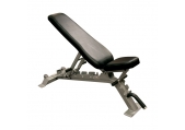 Body Solid Pro Club-Line Flat,Incline, Decline Bench